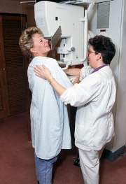Breast Cancer through Breast Screening