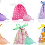resuable menstrual cups