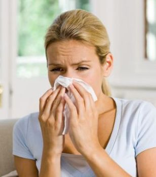 Women and Common Cold
