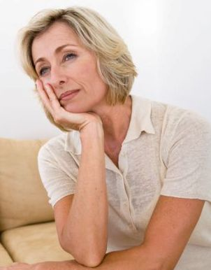 symptoms for perimenopause