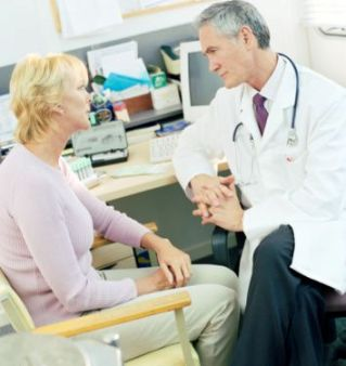 treatment for menopause