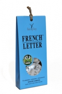 Birth Control - French Letter Condom