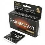 Natural Lambskin Condoms