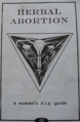 Herbal Abortion