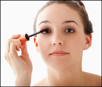 eye makeup safety