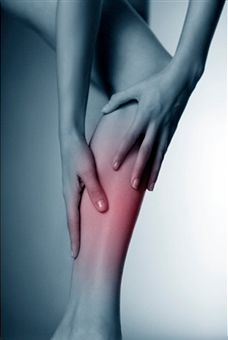 Deep Vein Thrombosis Symptoms
