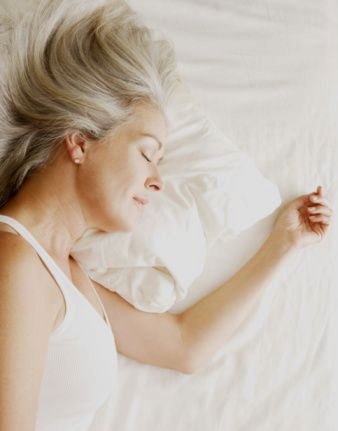 Remedies for Hot Flashes - Sleep Coolly