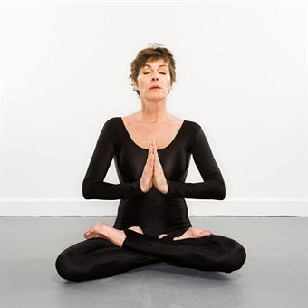 Hot Flashes Relaxation Techniques