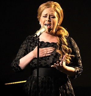 Adele Vocal Hemorrhage