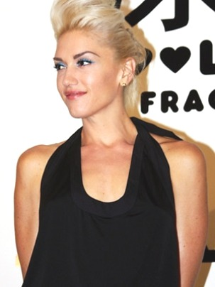 Gwen Stefani Workout Routines