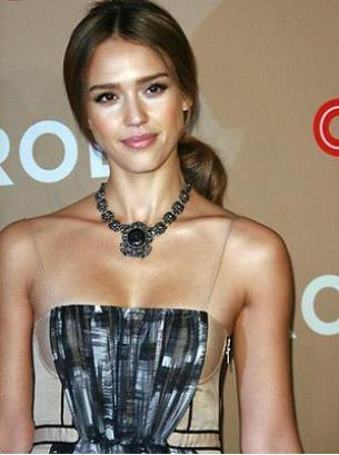 Celebrity Workout Routines - Jessica Alba