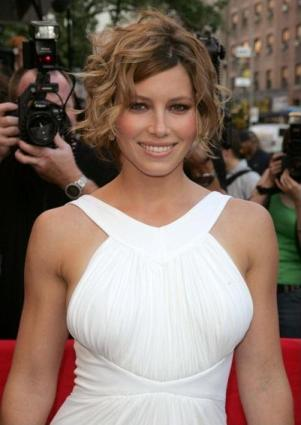 Jessica Biel Workout Routines