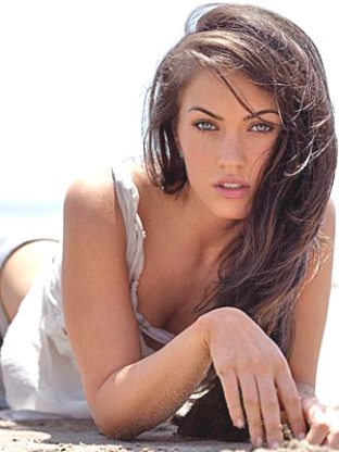 Megan Fox Workout Routines