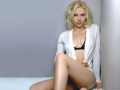 Scarlet Johansson Workout Routines