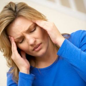 Symptoms of Cysts on Ovaries