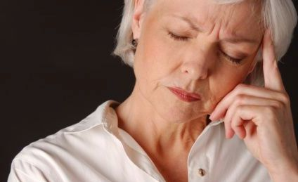 What Are The Symptoms of Menopause