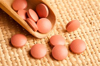 iron supplements for anemia