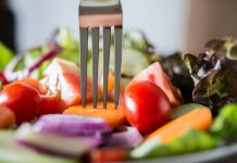Vegetarian Diet Could Be the Key to Strong Bones