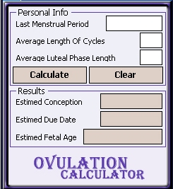 How To Calculate Ovulation