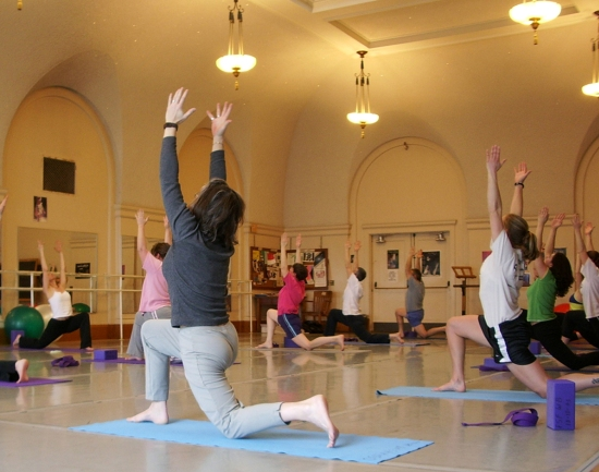 Tips for Enrolling In a Fitness Program