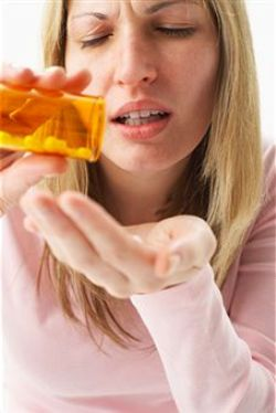 Opiate Addiction in Women Increasing Due to Painkiller Usage