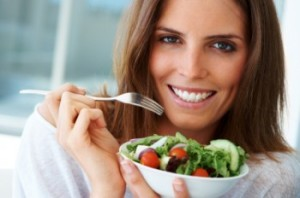 Top Ten Fertility Foods for Women