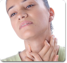Signs of Throat Cancer in Women