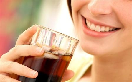 Post Menopause Endometrial Cancer Risk Increased by Sugary Drinks