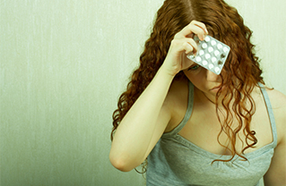Problems with Morning After Pill for Higher BMI Ladies