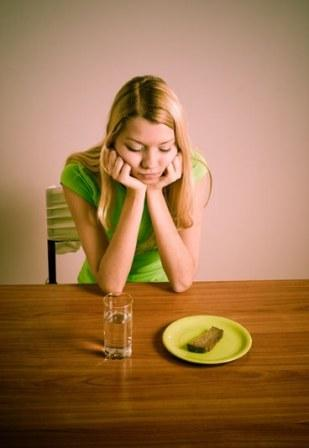 Signs and Symptoms of Anorexia Nervosa