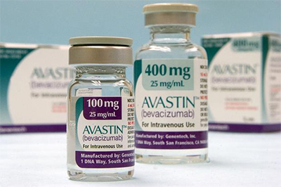 Avastin Can Extend the Life of Advanced Cervical Cancer Patients