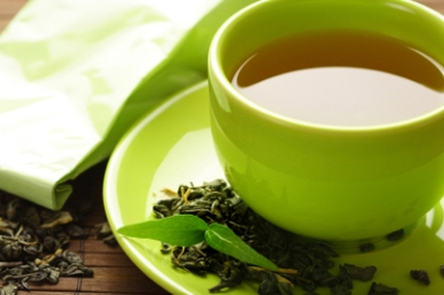 Green Tea for Endometrial Cancer