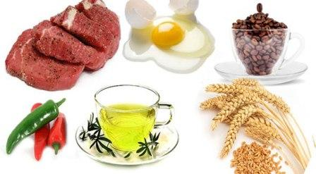 foods to Improve Your Metabolism