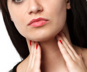 Natural remedies for thyroid problems in women