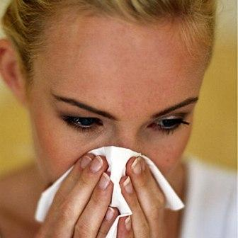 Recurrent Bacterial Sinus Infections