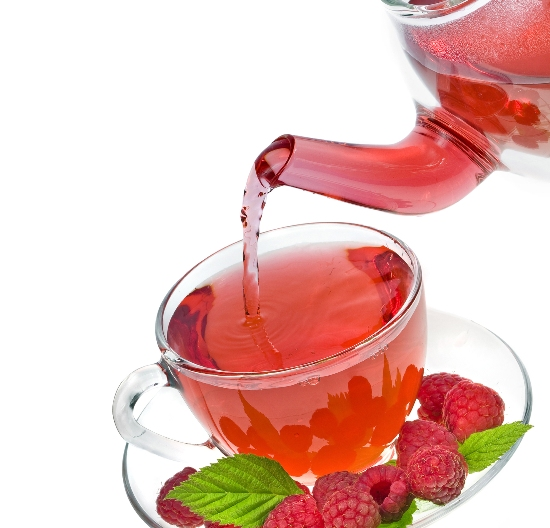 red raspberry leaf benefits the female reproductive system