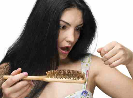 hair care tips during hypothyroidism