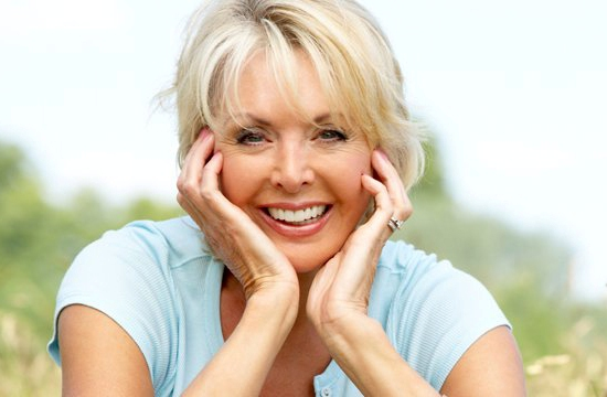 different phases of menopause