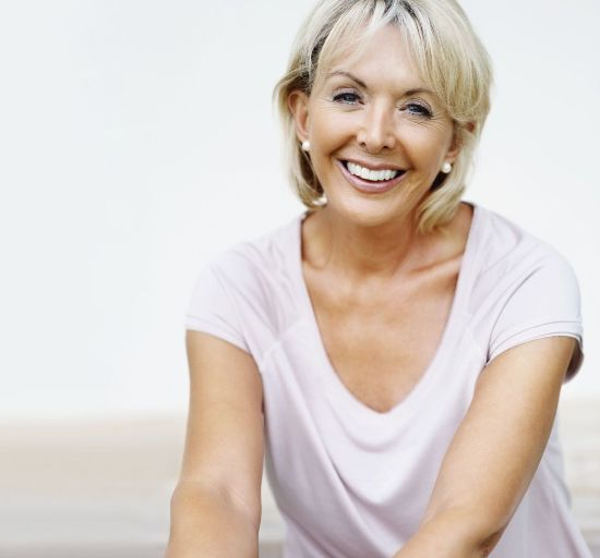 look good and feel fantastic after menopause