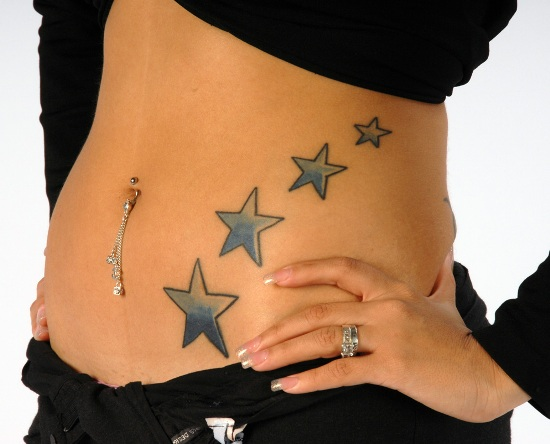 best ways to keep your belly button piercing clean