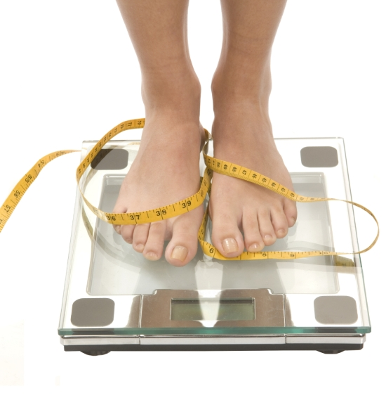 reasons why women find it harder to lose weight