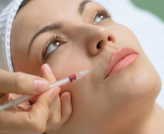 cosmetic surgeries among women