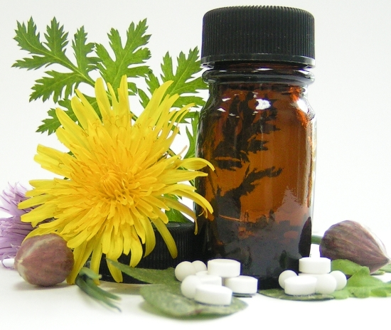 treating infertility with homeopathy