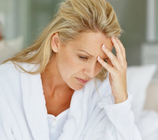 reasons for late menopause