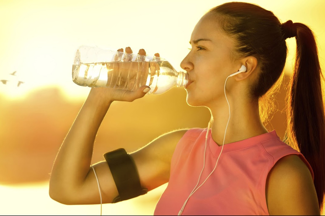 start your day off on the right track with these healthy tips