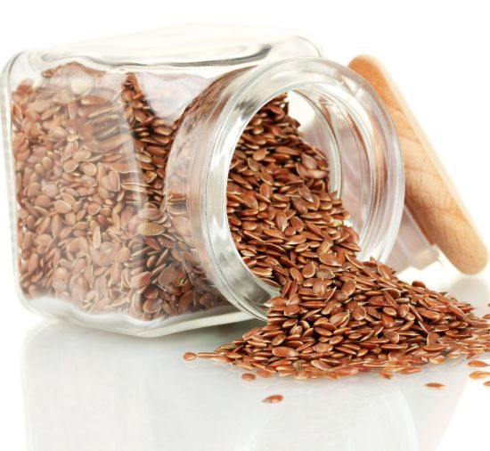 why women should have enough flaxseeds in diet