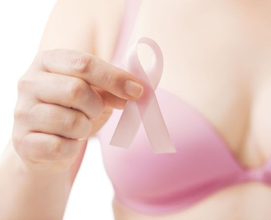 recurrence of breast cancer