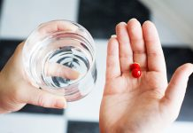 Know All About Water Pills