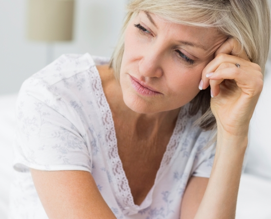 know your menopause to deal with chemo