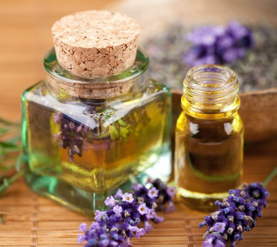 balance your chakras with these essential oils